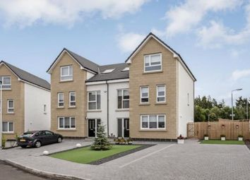 Thumbnail 4 bed semi-detached house for sale in Glengoyne Court, Jackton, South Lanarkshire