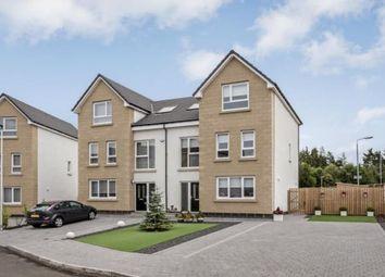 Thumbnail 4 bedroom semi-detached house for sale in Glengoyne Court, Jackton, South Lanarkshire