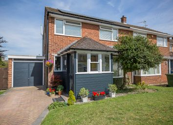 Thumbnail 3 bed semi-detached house for sale in Ulverston Road, Dunstable