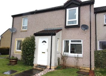 Thumbnail 2 bed terraced house for sale in Kingsfield, Linlithgow