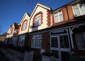 Thumbnail 3 bed terraced house for sale in Brettenham Road, Edmonton