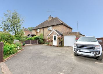 Thumbnail 3 bed semi-detached house for sale in Arundel Road, Poling, Arundel