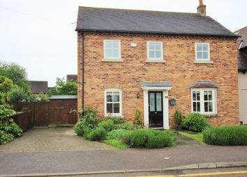 Thumbnail 3 bed semi-detached house to rent in Newtown, Kimbolton, Huntingdon
