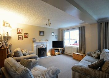 Thumbnail 3 bed end terrace house for sale in Church Meadows, Great Broughton, Cockermouth