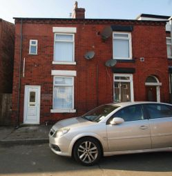 Thumbnail 2 bed end terrace house for sale in Higher Wood Street, Middleton, Manchester