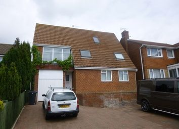 Thumbnail 4 bed detached house for sale in Wartling Close, St Leonards On Sea