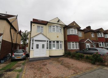 4 bed semi-detached house for sale in Torquay Gardens, Ilford IG4