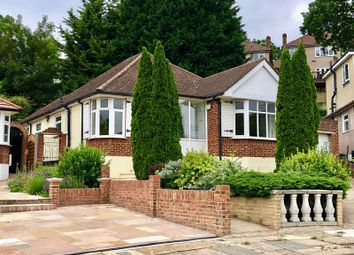 Thumbnail 2 bed bungalow for sale in Cranleigh Close, Bexley