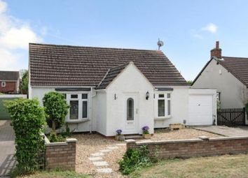Thumbnail 4 bed bungalow for sale in Stagsden Road, Bromham, Bedford, Bedfordshire