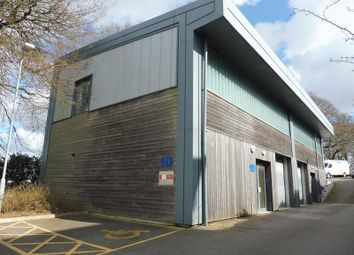 Thumbnail Light industrial to let in Unit 1d, Riverside Business Park, New Passage Hill, Devonport, Plymouth