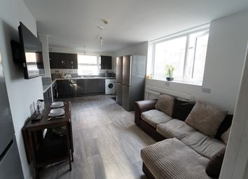 Thumbnail 7 bed terraced house to rent in Patrick Road, West Bridgford, Nottingham