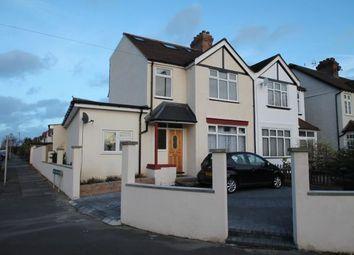 Thumbnail 5 bed detached house for sale in Eden Park Avenue, Beckenham, Kent, .
