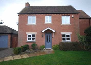 Thumbnail 4 bed detached house for sale in Leadon Place, Ledbury, Herefordshire