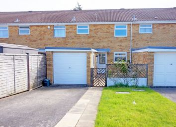 Thumbnail 3 bed terraced house for sale in Cae'r Odyn, Dinas Powys