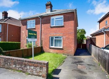 Thumbnail 3 bedroom semi-detached house for sale in Ruby Road, Southampton
