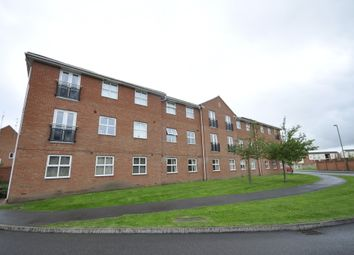 Thumbnail 2 bed flat to rent in Richmond House, Welland Road, Hilton