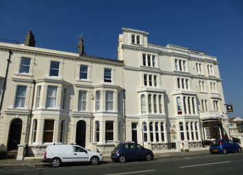 Thumbnail 2 bed flat for sale in Osborne Mansions, St Catherines Terrace, Hove