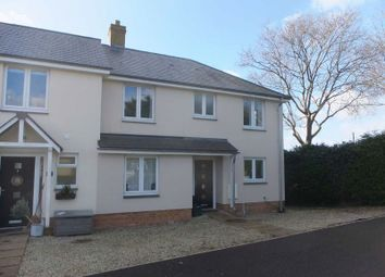 Thumbnail 3 bed semi-detached house for sale in Lower Town, Winkleigh