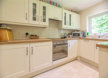 Thumbnail 2 bed flat for sale in Clarefield Court, North End Lane, Sunningdale, Berkshire