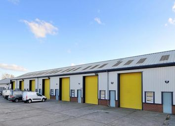 Thumbnail Industrial to let in Eton Hill Road, Radcliffe, Manchester