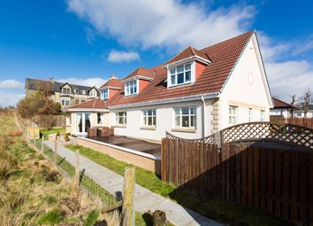 Thumbnail 6 bed detached house for sale in Whitehill Farm Road, Stepps, Glasgow
