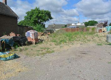 Thumbnail Land for sale in 11 Haconby Lane, Morton, Bourne, Lincolnshire