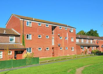 Thumbnail 2 bed flat for sale in Landseer Court, Andover
