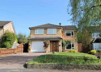 Thumbnail 4 bed detached house for sale in Standfield, Abbots Langley