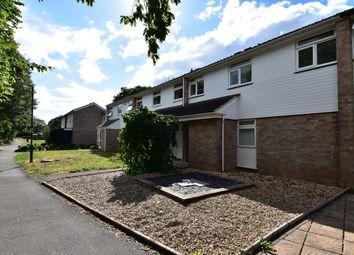 Thumbnail 2 bed terraced house for sale in Scholars Walk, Droitwich