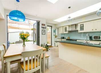 Thumbnail Property to rent in Beechcroft Road, London