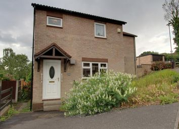 Thumbnail 2 bed semi-detached house for sale in Hindewood Close, Sheffield