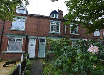 Thumbnail 4 bed terraced house to rent in Adwick Terrace, Pontefract
