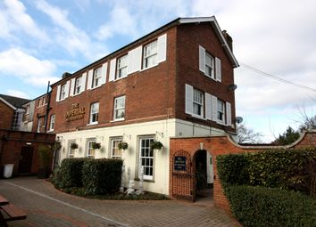 Thumbnail 2 bed flat for sale in Imperial House, New North Road, Exeter