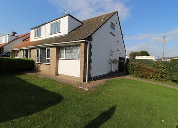 Thumbnail 3 bed semi-detached house for sale in Bifield Road, Stockwood, Bristol