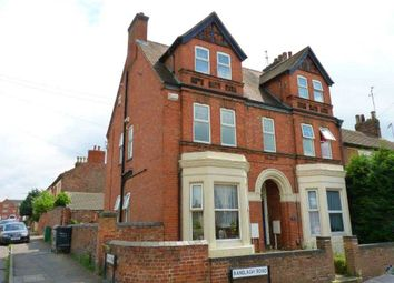 Thumbnail 1 bed flat to rent in Ranelagh Road, Wellingborough, Northants