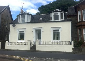 Thumbnail 2 bed flat to rent in Upper Flat Queen Street, Dunoon