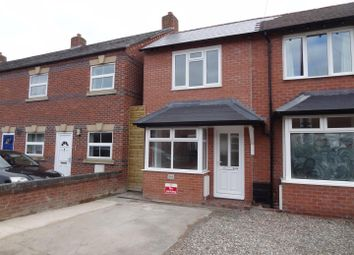 Thumbnail 2 bed semi-detached house to rent in Ditherington Road, Shrewsbury
