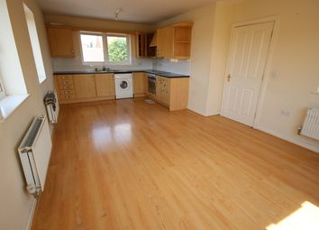 Thumbnail 1 bed flat to rent in Forest House Lane, Leicester
