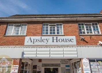 Thumbnail 2 bed flat to rent in High Street, Royal Wootton Bassett