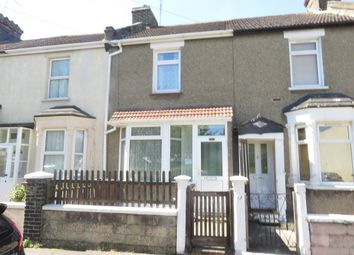 Thumbnail 3 bed terraced house for sale in East Street, Grays