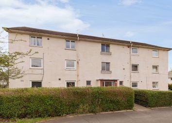 Thumbnail 2 bedroom flat for sale in Ochiltree Gardens, Edinburgh