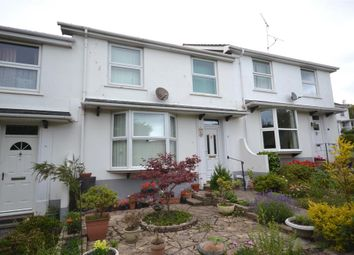 Thumbnail 3 bed terraced house for sale in Palmer Court, Budleigh Salterton, Devon