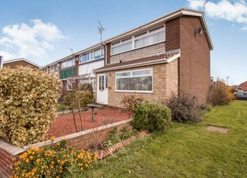3 bed semi-detached house for sale in Broomfield Avenue, Wallsend, Tyne And Wear NE28