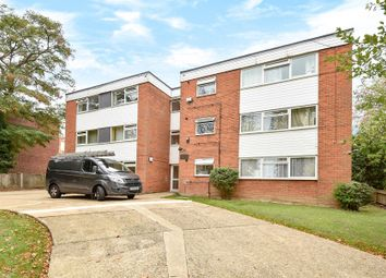 Thumbnail 1 bed flat to rent in Chestnut Court Roxborough Avenue, Harrow On The Hill