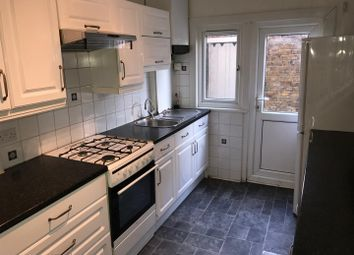 Thumbnail 4 bed terraced house to rent in Galliard Road, Edmonton