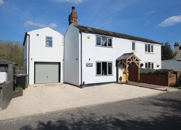 Thumbnail 3 bed semi-detached house for sale in Feckenham Road, Hunt End, Redditch