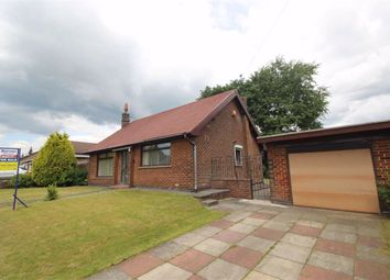 Thumbnail 2 bed detached bungalow for sale in Sandy Lane, Hindley, Wigan