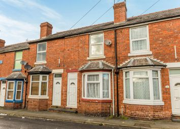 Thumbnail 2 bed terraced house for sale in Poplar Road, Kidderminster