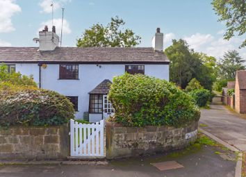 3 bed cottage to rent in The Crescent, Worsley, Manchester M28
