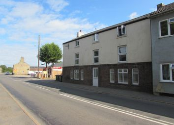 Thumbnail 3 bed flat to rent in Wisbech Road, Outwell